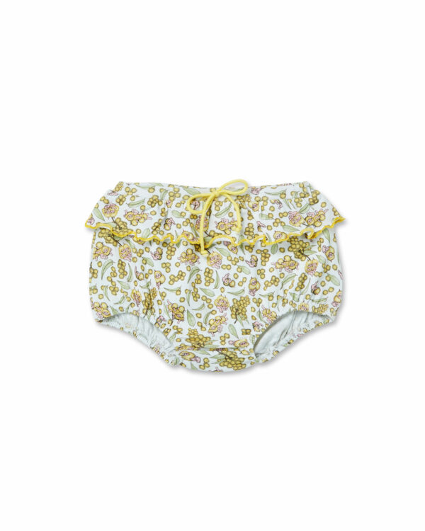 May Gibbs x Walnut Melbourne Gigi Bloomers Wattle Baby