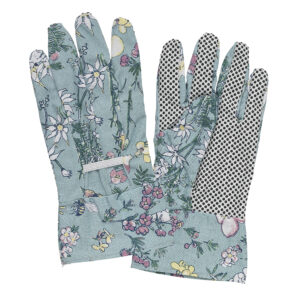 May Gibbs by Ecology Gardening Gloves Flower Babies