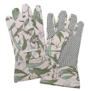 May Gibbs by Ecology Gardening Gloves Gumnut Babies