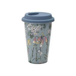May Gibbs by Ecology Travel Mug Flower Babies