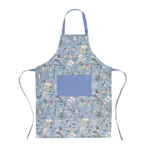 May Gibbs by Ecology Apron with Pocket Flower Babies