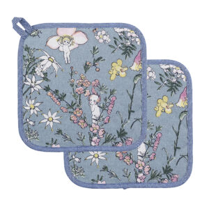 May Gibbs by Ecology Pot Holders Flower Babies