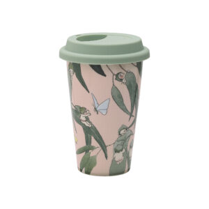 May Gibbs by Ecology Travel Mug Gumnut Babies