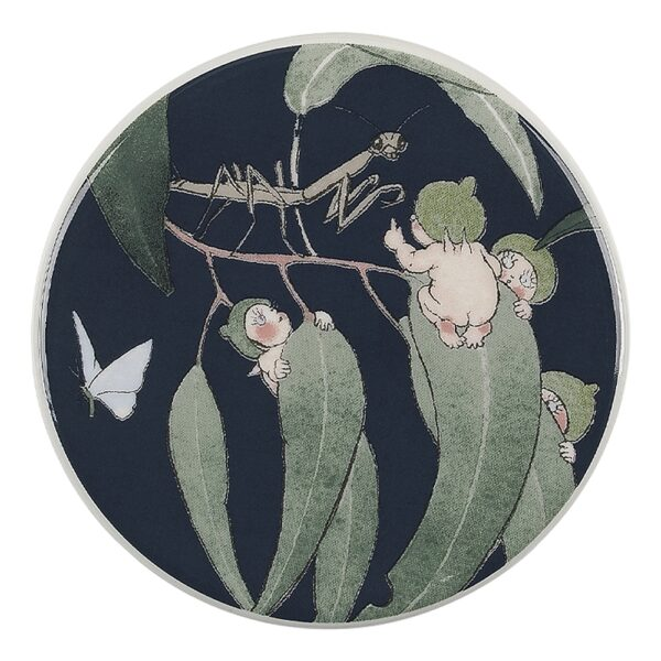 May Gibbs By Ecology Ceramic Coasters Ink