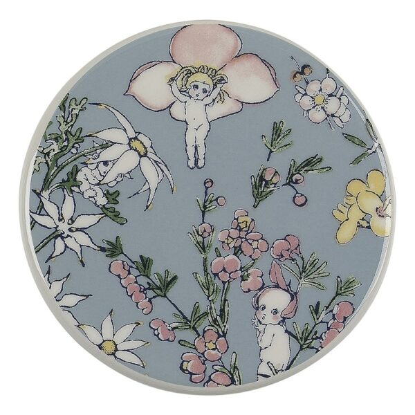 May Gibbs By Ecology Ceramic Coasters Meadow