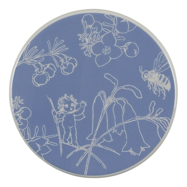 May Gibbs By Ecology Ceramic Coasters Silhouette