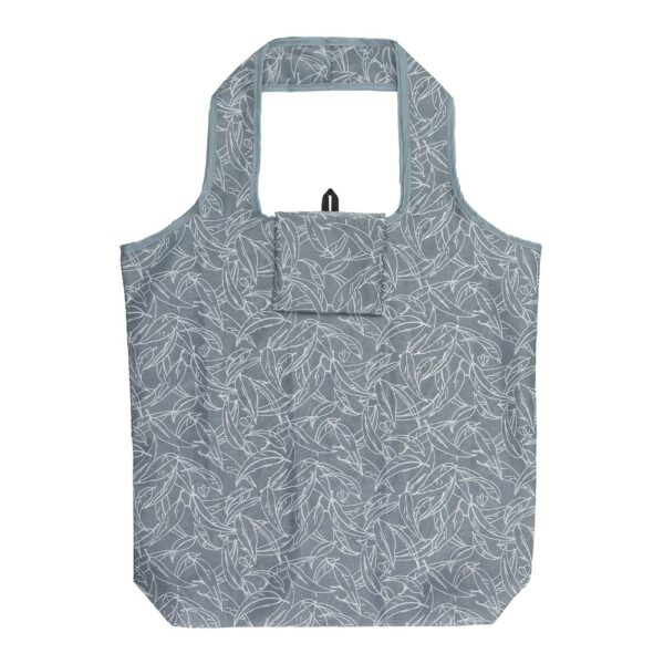 May Gibbs By Ecology Foldable Shopping Bag Eucalyptus