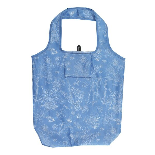 May Gibbs By Ecology Foldable Shopping Bag Silhouette