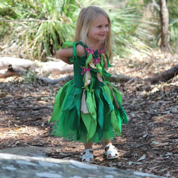 May Gibbs Dress Ups: Boronia Babies Dress