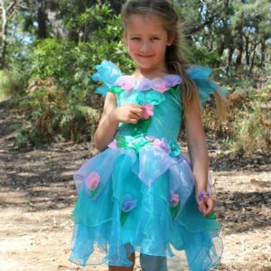 May Gibbs Dress Ups: Little Obelia Dress