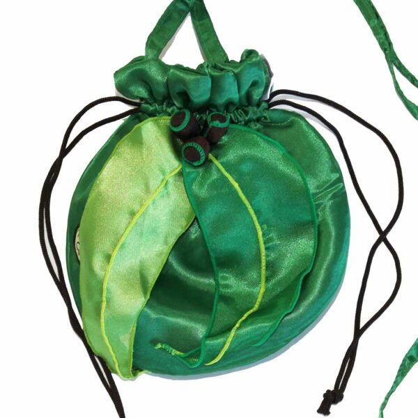 May Gibbs Dress Ups: Gumnut Pouch Large