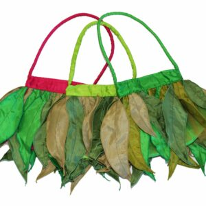May Gibbs Dress Ups: Gum Leaf Bag