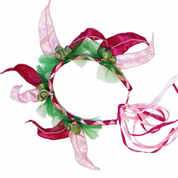 May Gibbs Dress Ups: Gumnut Garland Pink