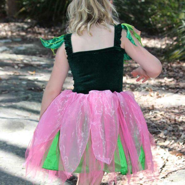 May Gibbs Dress Ups: Little Ragged Blossom Dress