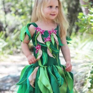 May Gibbs Dress Ups: Boronia Babies Dress