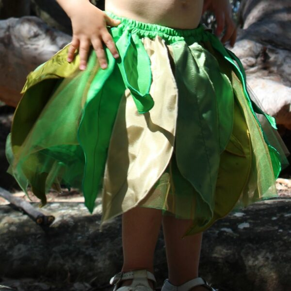 May Gibbs Gumnut Babies Skirt