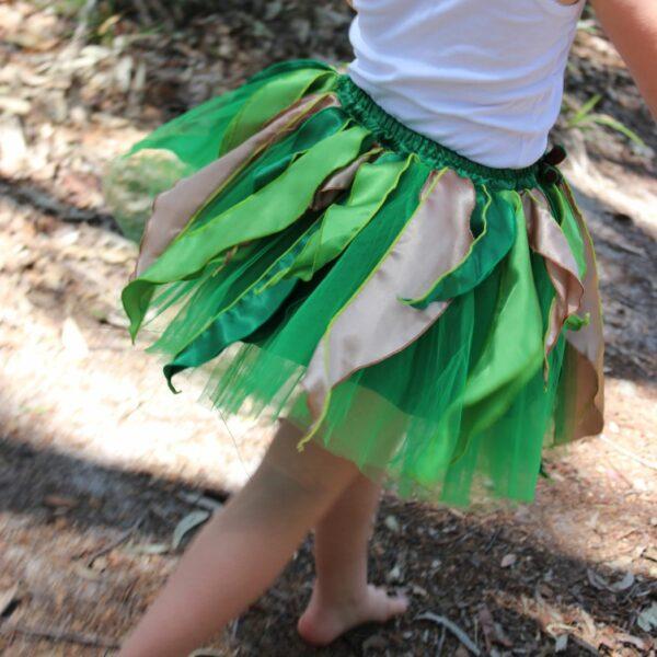 May Gibbs Gumnut Babies Skirt back