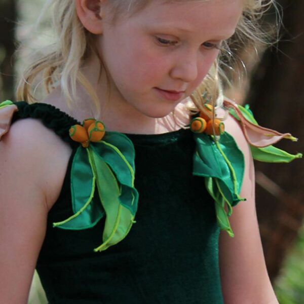 May Gibbs Dress Ups: Little Ragged Blossom Dress