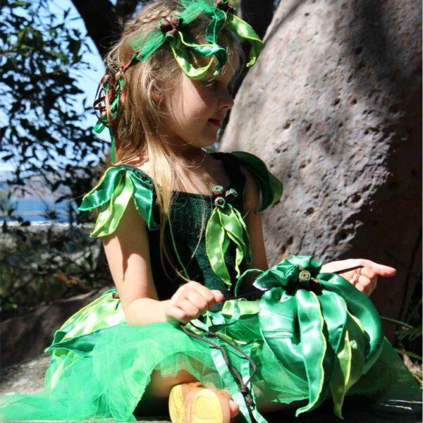 May Gibbs Dress Ups Gumnut Babies Dress