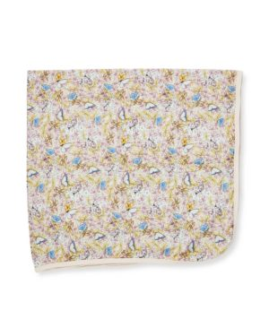 May Gibbs x Walnut Melbourne Billy Blanket Gum Blossom
