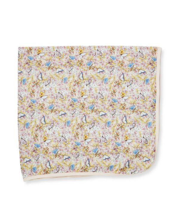 May Gibbs x Walnut Melbourne Billy Blanket Gum Blossom