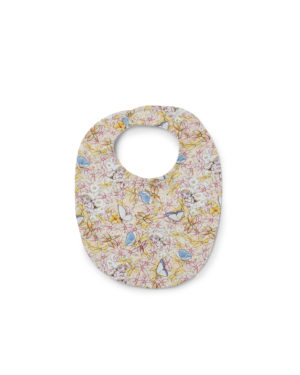 May Gibbs Brooklyn Bib Gum Blossom
