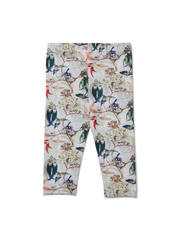 May Gibbs x Walnut Melbourne Luna Leggings Tree Tops