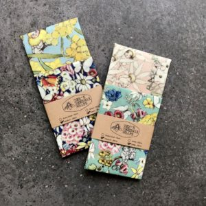 May Gibbs Beeswax Wraps 2 pack