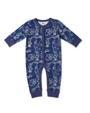 May Gibbs x Walnut Melbourne Sam Jumpsuit Bush Buddies