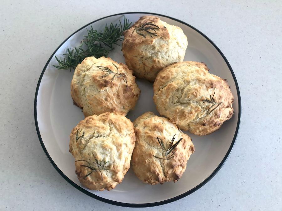 make damper rolls