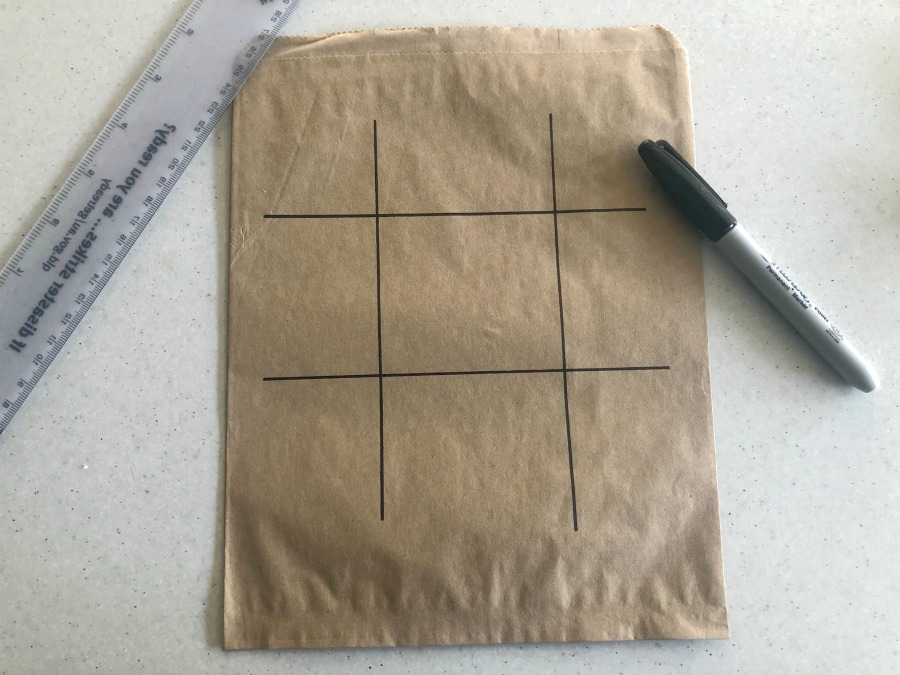 Noughts and Crosses