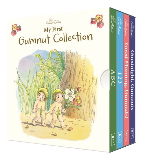 My First Gumnut Collection Box Set