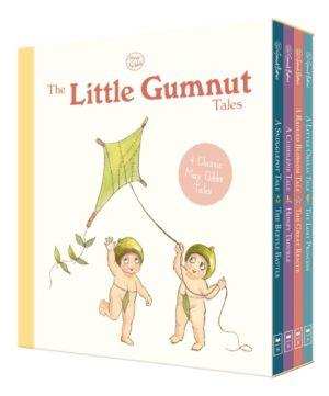 The Little Gumnut Tales Box Set