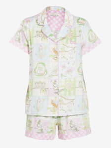 May Gibbs x Peter Alexander - May Gibbs Patchwork Pj Set