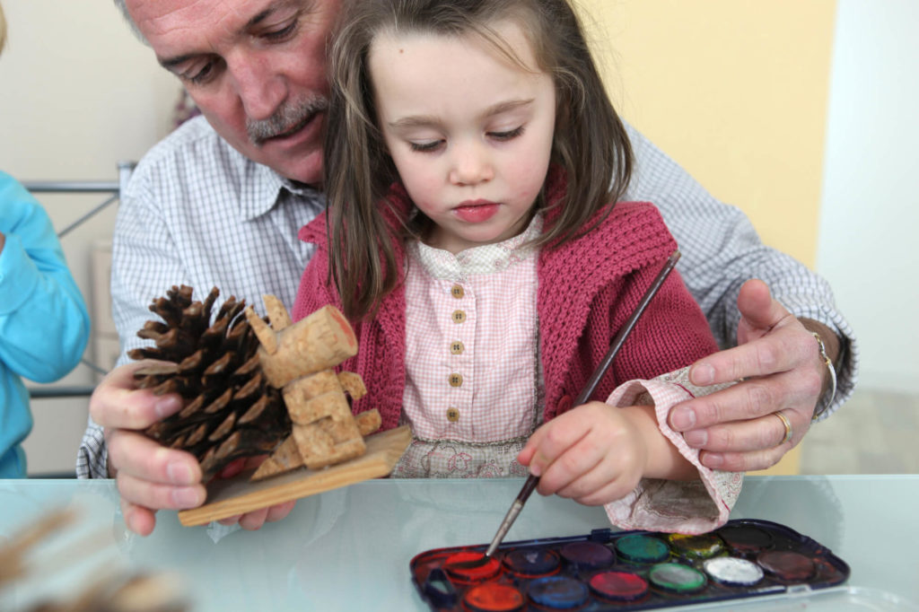 Craft Projects For Toddlers