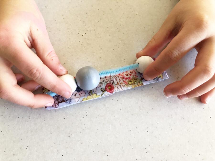 DIY Fidget Bar Toy