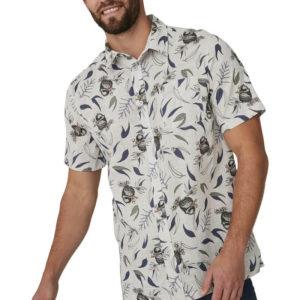 May Gibbs Men's Shirt