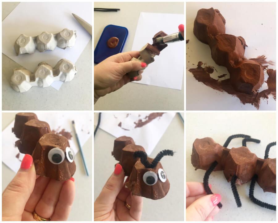 Bull Ant Craft